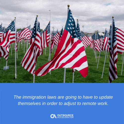 Possible changes in immigration laws