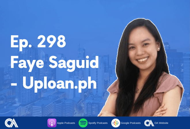 Faye Saguid of Uploan.ph - Building successful teams fast: insights from a Serial Startup HR Director