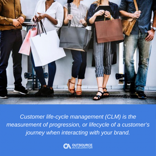 What is Customer Life-Cycle Management