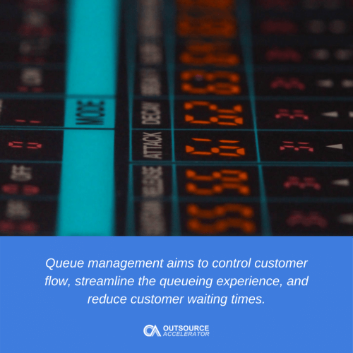 What is Queue Management