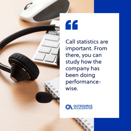 What to look for in a telemarketing call center