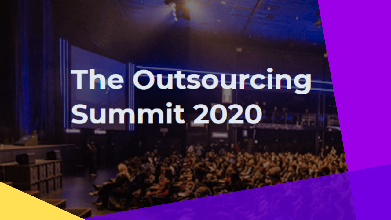 Outsourcing Summit 2020 a success!