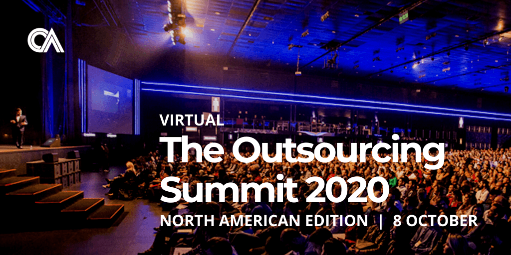 Outsourcing Summit 2020 Outsource Accelerator