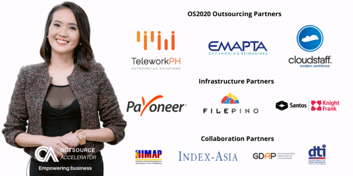OS2020: Outsourcing Partners