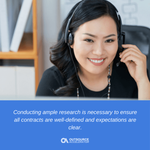 How to Outsource Customer Support