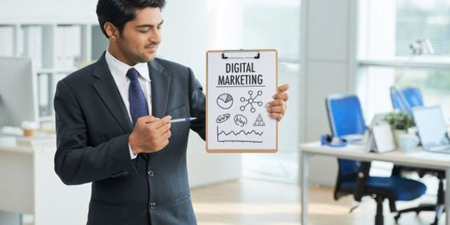 Marketing Tips For Small Businesses