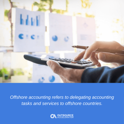 What is Offshore Accounting