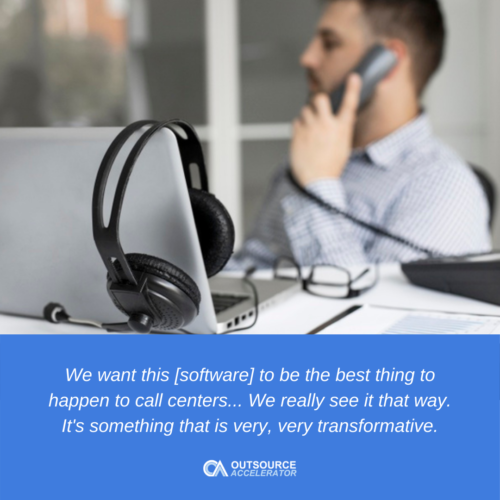 Call center concerns and how Sanas can help with them