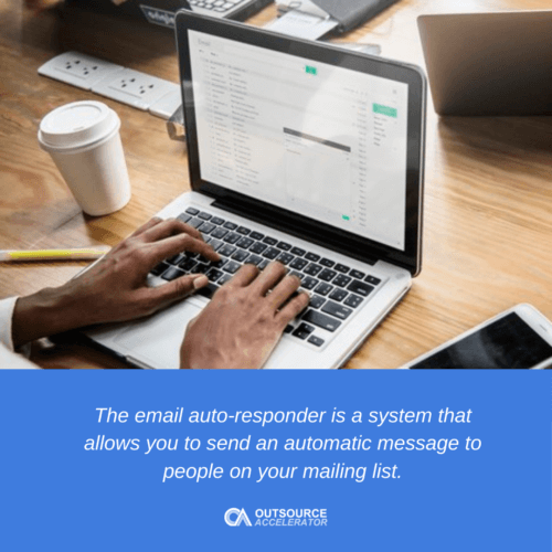 What is an Email Autoresponder?