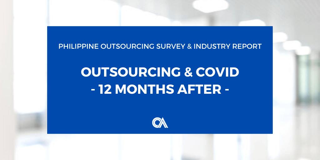 Outsource Accelerator BPO COVID Survey
