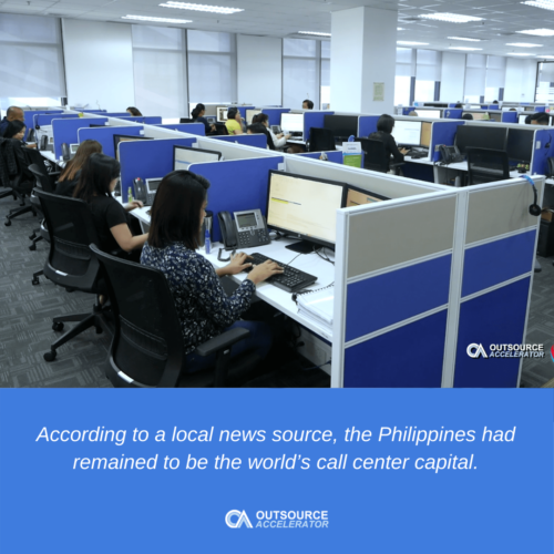 The BPO industry in the Philippines