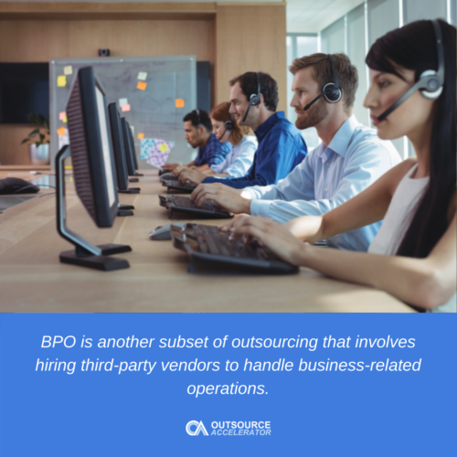 BPO Outsourcing Trends