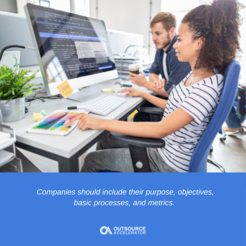 How companies can start outsourcing