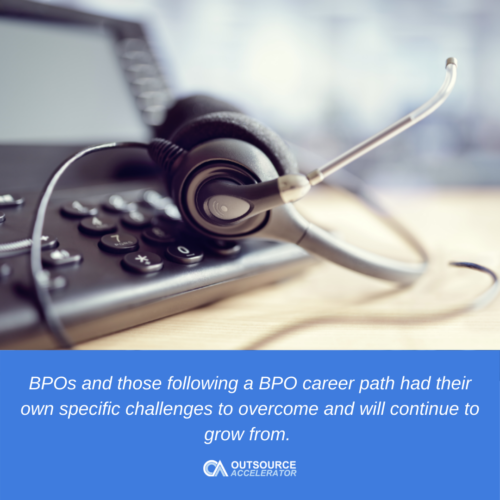 Challenges for BPO's during COVID-19
