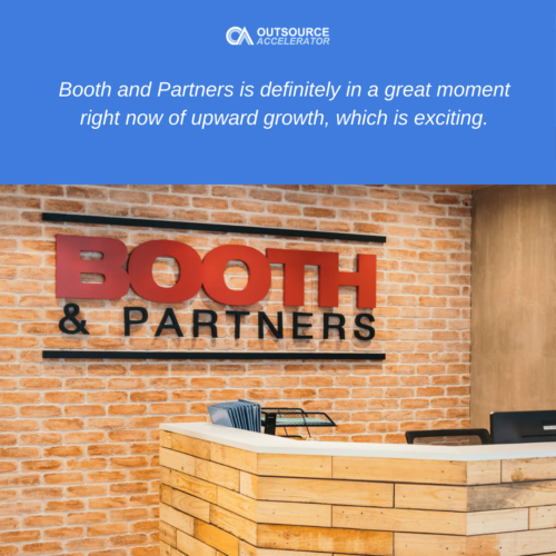 Booth-and-Partners-Carmen-Booth-Outsource-Accelerator-podcast quote