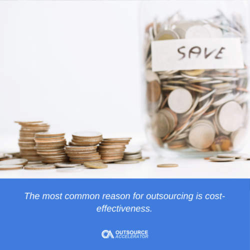 Why you should outsource your business functions