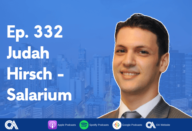 Deciphering Philippine Payroll & Staff Payments with Judah Hirsch of Salarium