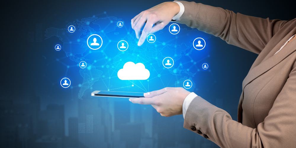 Why you should try cloud staffing