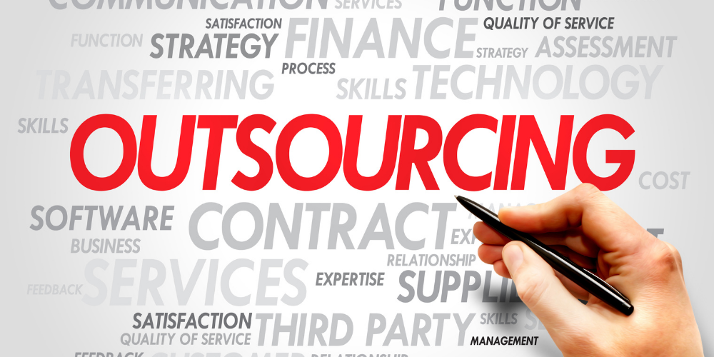 Outsourcing trends to expect in the next decade