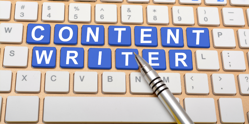 How to outsource content writers