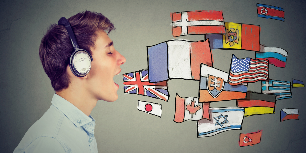 The importance of having a multilingual customer support team