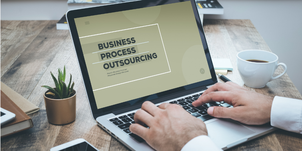 Encouraging companies to start outsourcing: an outsourcing company CEO's insight