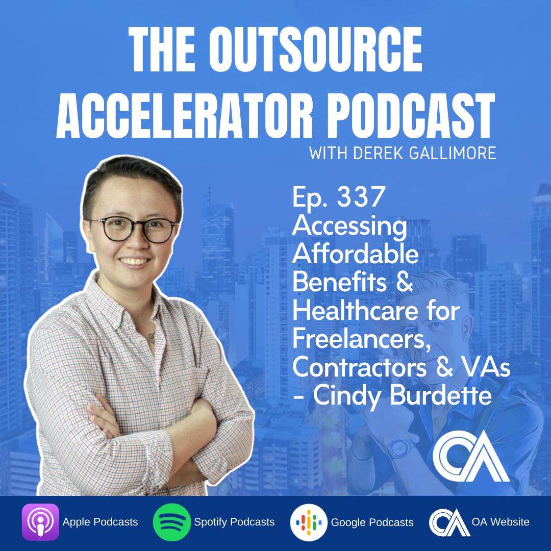 Allcare-Cindy-Burdette-Outsource-Accelerator-podcast-tile