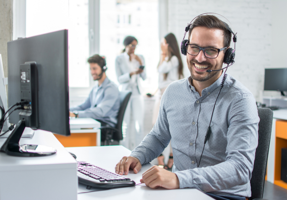 Customer service Training, tips, and certifications