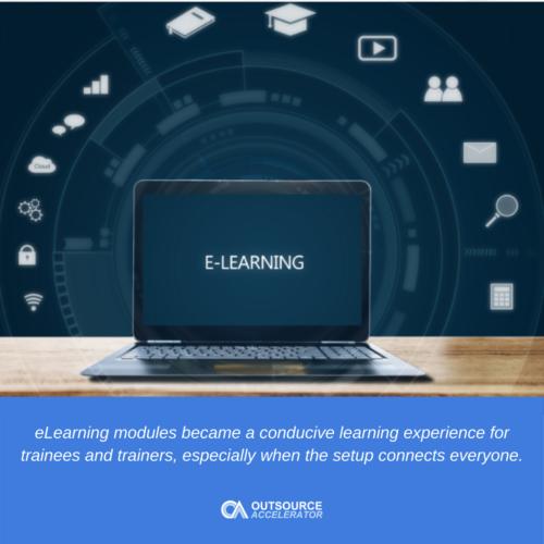 Customer service training methods