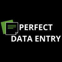 Perfect Data Entry