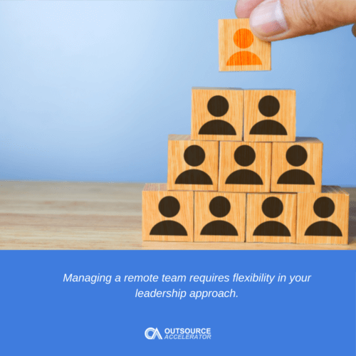 Four important tips to manage your remote teams effectively
