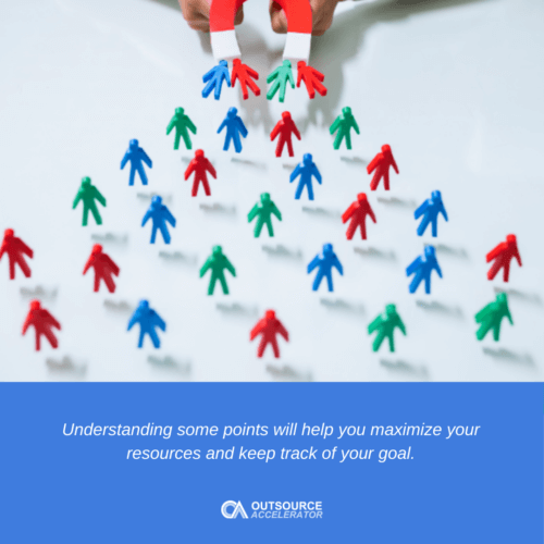 Things to consider when outsourcing your lead generation tasks