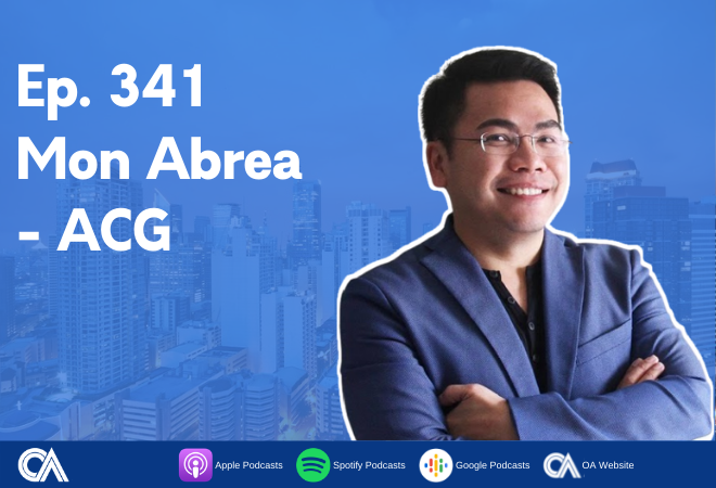 Philippine business, taxation, COVID stimulation and the CREATE Tax law - with Mon Abrea of ACG