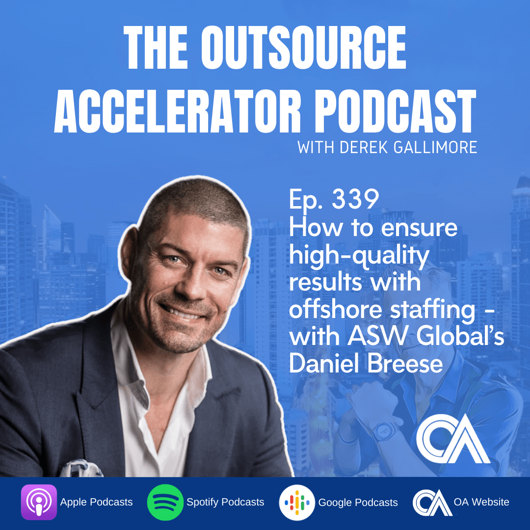 ASW Global-Daniel-Breese-Outsource-Accelerator-podcast-tile1