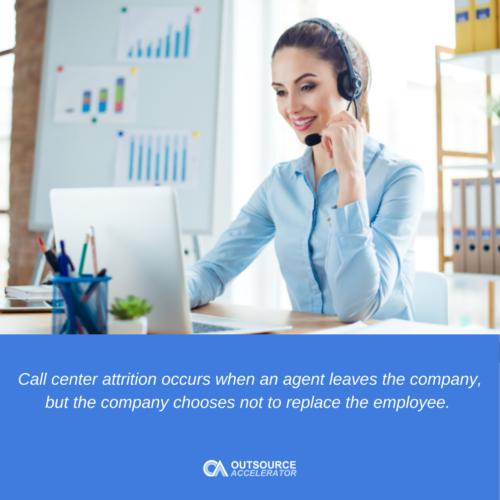 Call Center Attrition