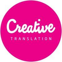 Creative Translation