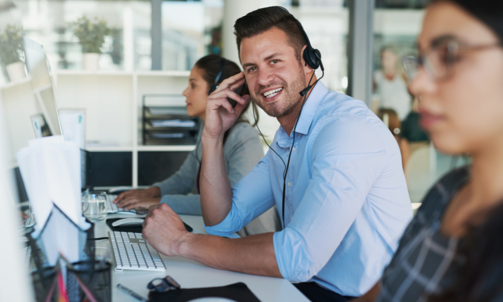 Customer care The dos and the don'ts