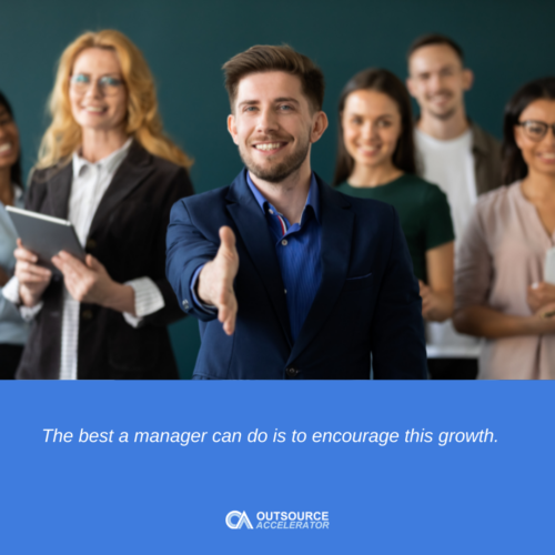 What makes an employee feel appreciated?