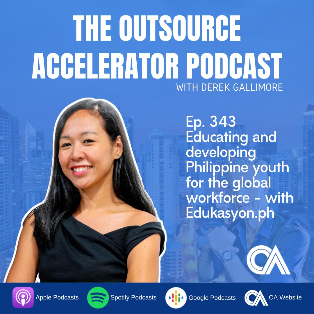 Edukasyon.ph-Grace-David-Outsource-Accelerator-podcast-tile
