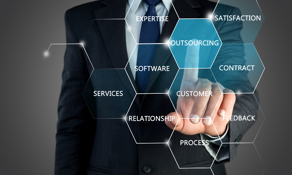 How the outsourcing industry has evolved, and what to expect in the future