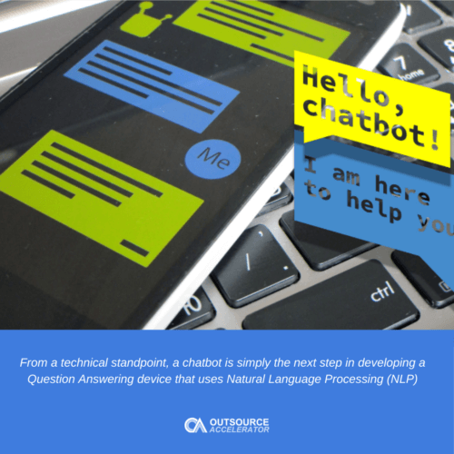 Importance of chatbots in businesses