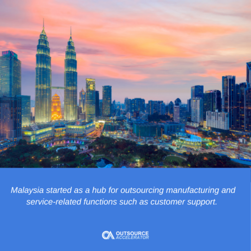 Offshoring to Malaysia