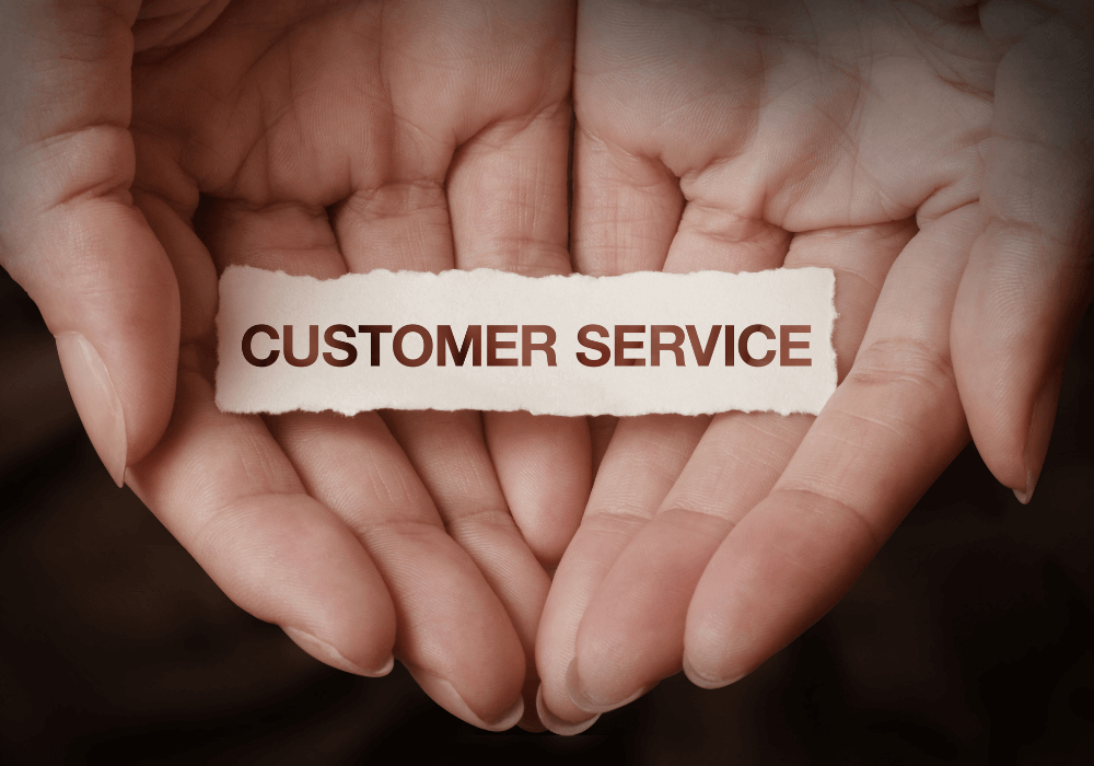 Outsourcing customer service 101