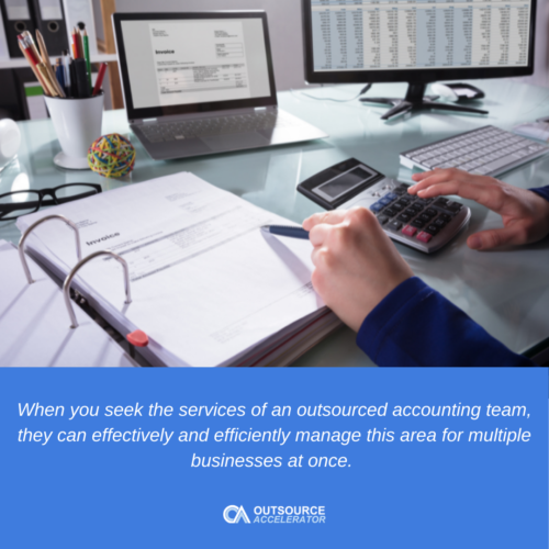 Small business functions that you can outsource