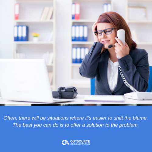 The do's and don'ts of customer care