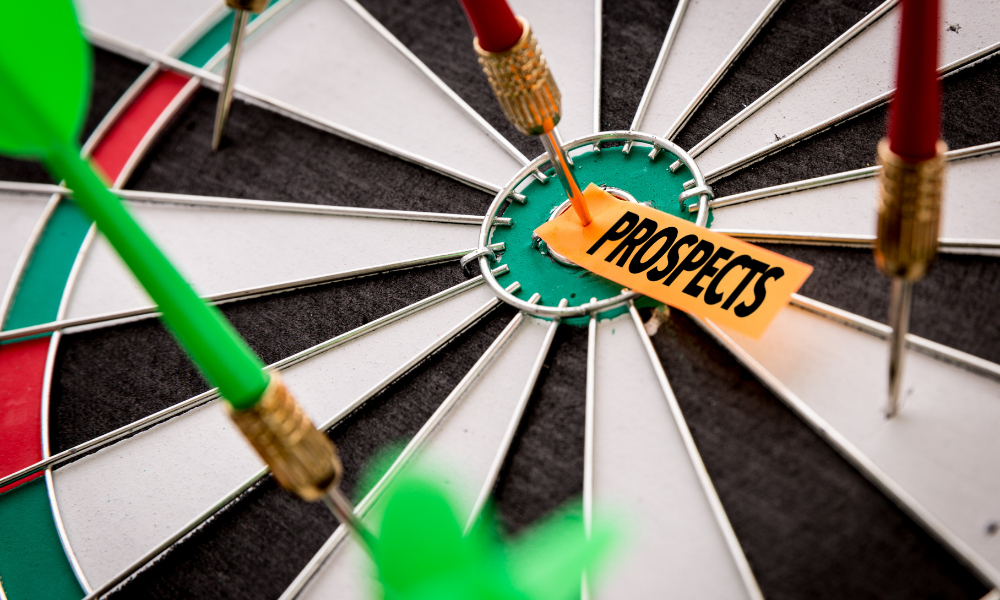 What are sales prospecting tools and what do they do
