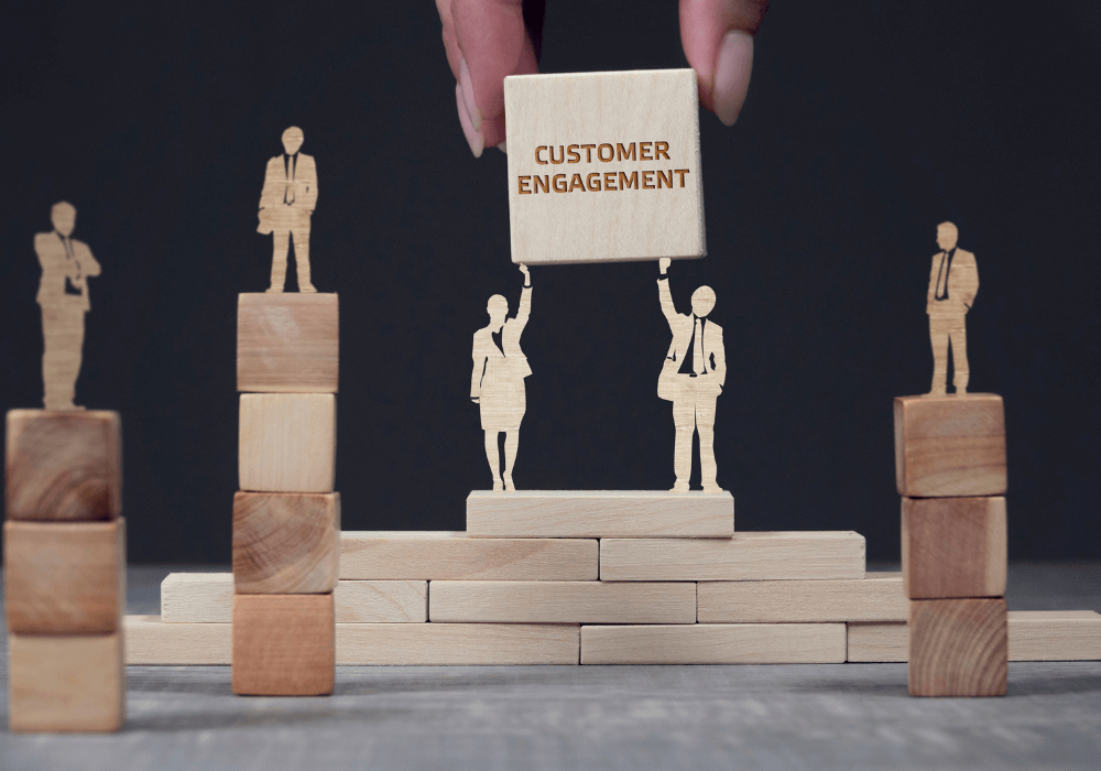 Why should you care about your customer engagement
