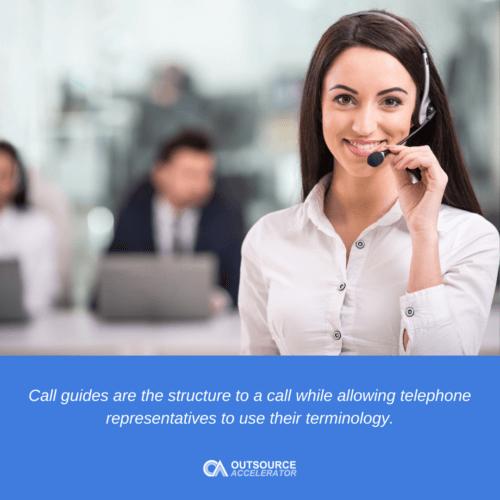 Call Guide