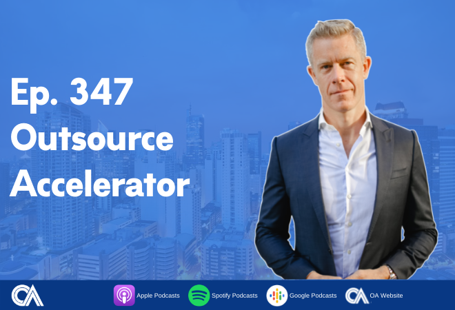 Derek Gallimore interviewed on the Marketing Growth Podcast with Shane Barker