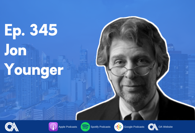 Is Freelancing the New Employment? With Jon Younger PhD